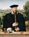 Ludger tom Ring (II) - Bildnis Hermann Huddaeus (1568).jpg