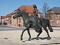 Ludwigslust Alexandrine Großherzogin von Mecklenburg-Schwerin 05.JPG