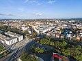 Luftbild vom Neustädter Tor in Gießen - panoramio.jpg