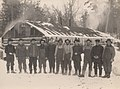 Lumber jacks, 1917 - 15664637774.jpg