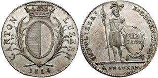 Luzern frank