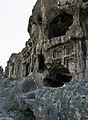Lycian tombs Tlos IMGP8412.jpg