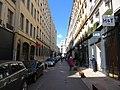 Lyon 2e - Rue des Quatre Chapeaux (mars 2019).jpg