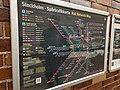 Mälarhöjden Metro Station 2017 3.jpg