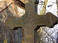 Möllenbeck Kirche Grabkreuz 2010-10-30 191.JPG