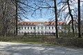 München-Nymphenburg Schloss Seitenflügel 010.jpg