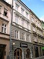 Měšťanský dům (Olomouc), č.p. 355.JPG