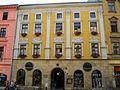 Měšťanský dům U stříbrného rýče (Olomouc).JPG