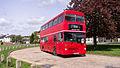 M161 at Gerrards Cross on Slough Running Day 2013 (8732394863).jpg