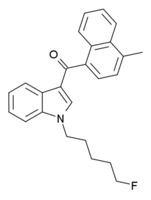 Synthetic cannabinoids - WikiVisually