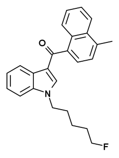 MAM-2201 chemical compound