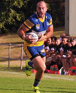 Michael Oldfield (rugby league) Tonga international rugby league footballer