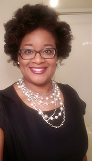 Malika Jeffries-EL American chemist