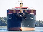 MSC Sabrina (ship, 1989), IMO 8714205, MMSI 356101000, Callsign 3FMG8, Port of Antwerp pic3.JPG