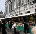 Maastricht, Markt. Stadhuis en Warenmarkt.jpg