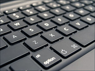 Chiclet keyboard - MacBook chiclet keyboard