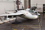 Macchi DH 100 Vampire Museo scienza e tecnologia Milano 004.jpg