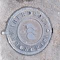 Madrid manhole cover iberola small.jpg
