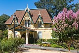 Madrona Manor, Carriage House (2018).jpg