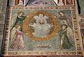 Maestro di figline (forse giovanni di bonino), assunzione della madonna della cappella spinelli.JPG