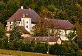 Magdalensberg Freudenberg 1 Schloss 15102011 332.jpg