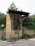 Maiano, tabernacolo 01.JPG