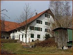 Maierhof in Dietmannsried