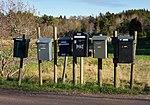 Mail boxes in Gåseberg.jpg