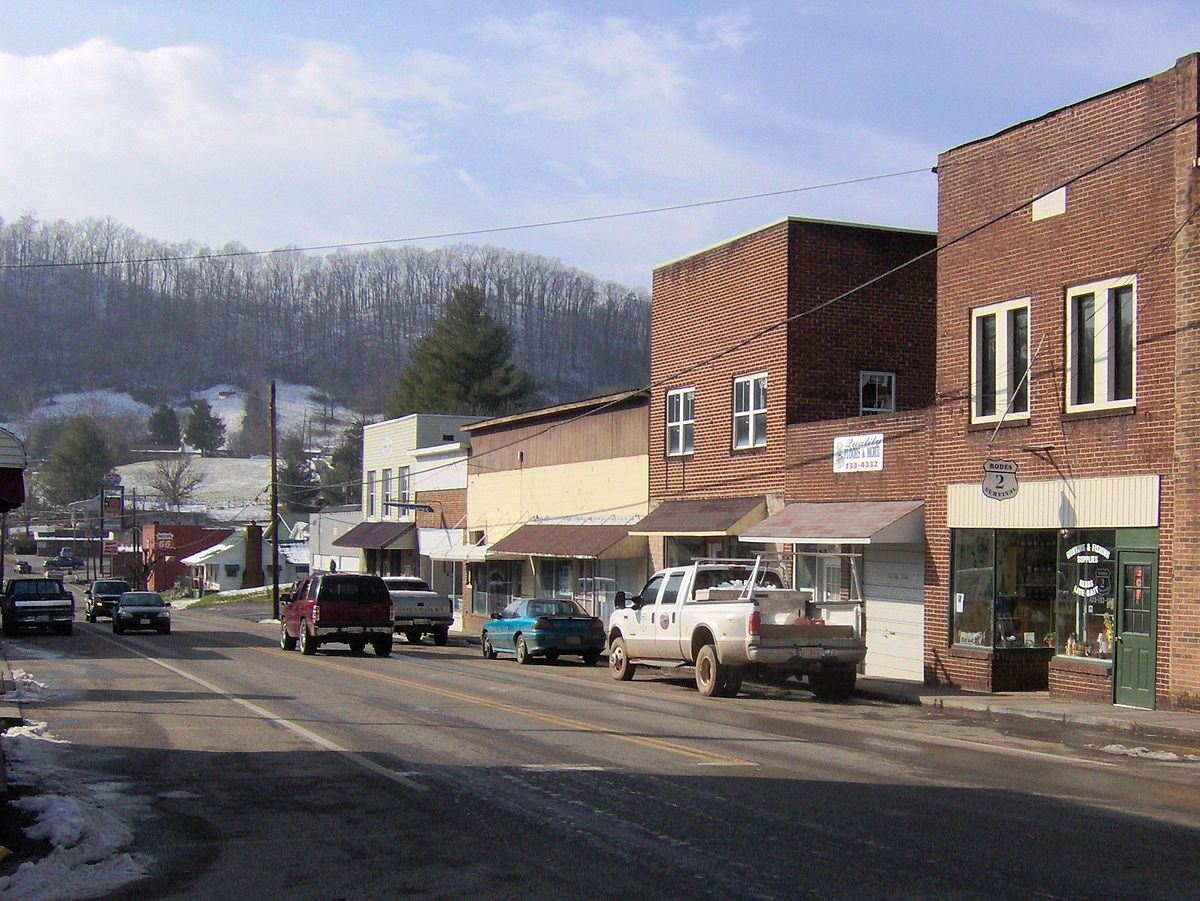 Sneedville Tennessee Wikipedia