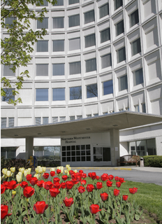 Northern Westchester Hospital Hospital in New York, United States