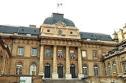 Palais de Justice (Paris)