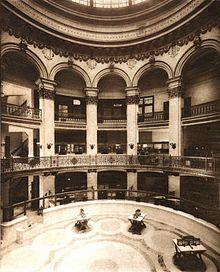 Cleveland Trust Company Building - Wikipedia