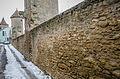 Mainbernheim, Klostergasse, Stadtmauer-002.jpg