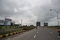 Major Arterial Road - Rajarhat 2011-09-09 4912.JPG