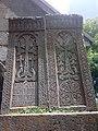Makravank Monastery (khachkar) (145).jpg