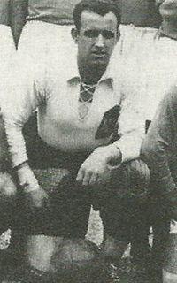 Maksimilijan Mihelčič Slovenian footballer