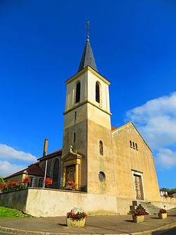 Malaucourt-sur-Seille l'église Notre-Dame.JPG