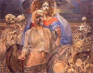 Proroctwo Ezechiela