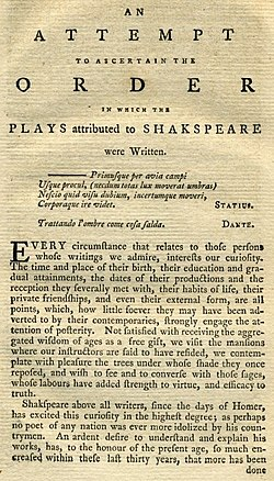 an introduction to the work and style of william shakespeare Shakespeare's writing style william shakespeare's early plays were written in the conventional style of the day, with elaborate metaphors and rhetorical phrases that didn't always align naturally with the story's plot or characters.