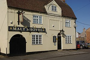 Ryton-on-Dunsmore - The Malt Shovel