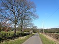 Malthouse Lane - View towards Salem Chapel - geograph.org.uk - 364210.jpg