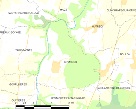 Map commune FR insee code 14320.png