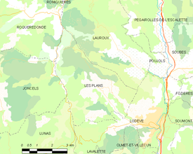 Map commune FR insee code 34205.png