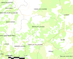 Map commune FR insee code 46303.png