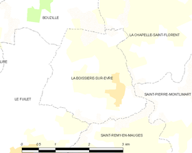 Map commune FR insee code 49033.png