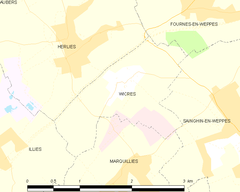 Map commune FR insee code 59658.png