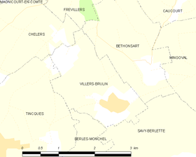 Map commune FR insee code 62856.png