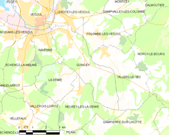 Map commune FR insee code 70433.png
