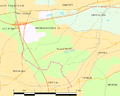 Map commune FR insee code 92077.png