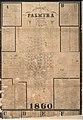 Map of Palmyra, Missouri, 1860.jpg